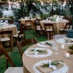 54 Beautiful Garden Wedding Design Ideas And Decor (40)