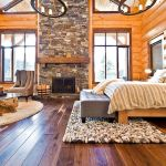 55 Best Log Cabin Homes Modern (23)