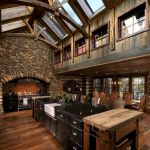 55 Best Log Cabin Homes Modern (28)