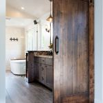 57 Magical Barn Door Design Ideas (5)