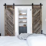 57 Magical Barn Door Design Ideas (52)