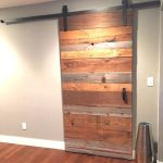 57 Magical Barn Door Design Ideas (8)