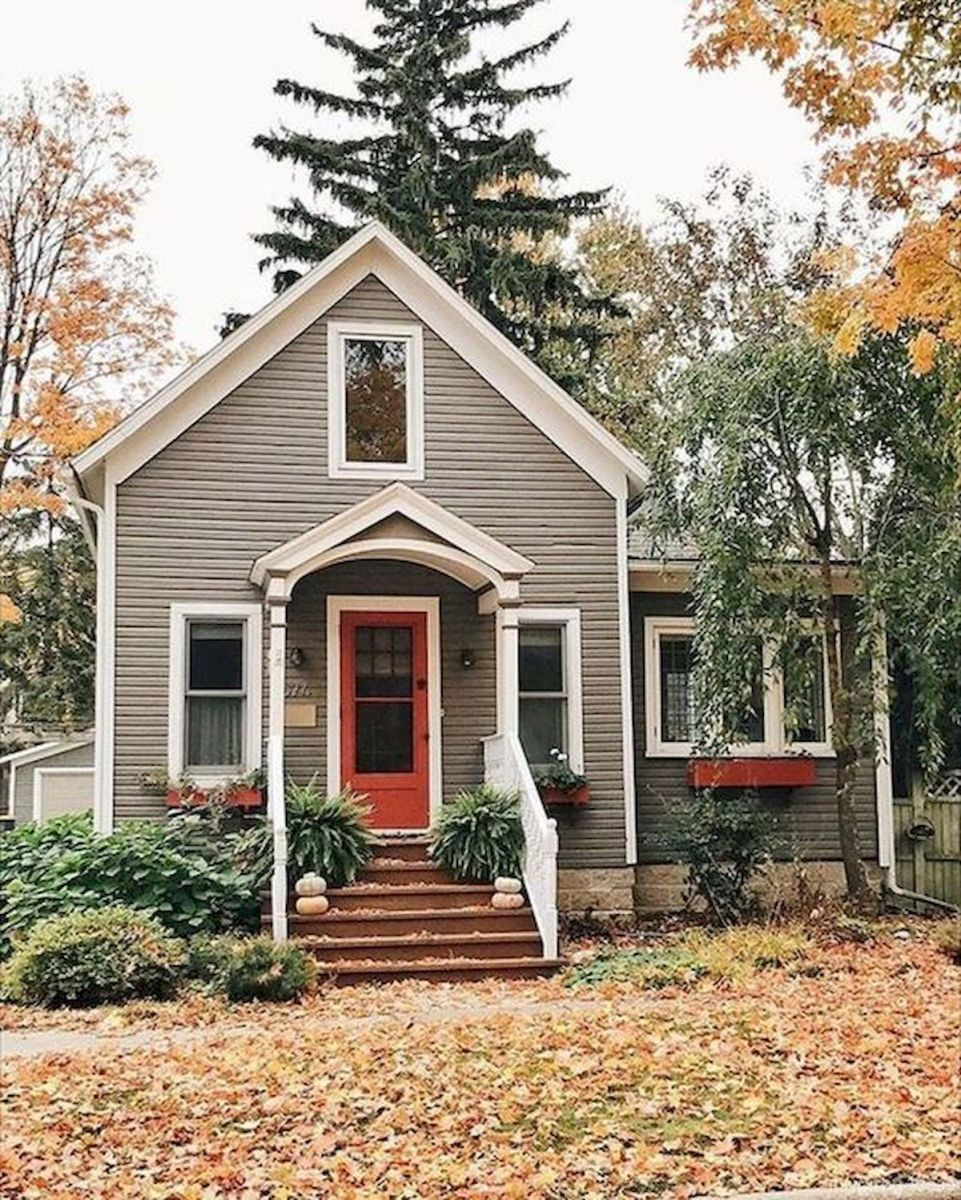 58 Best Tiny House Plans Small Cottages (20)
