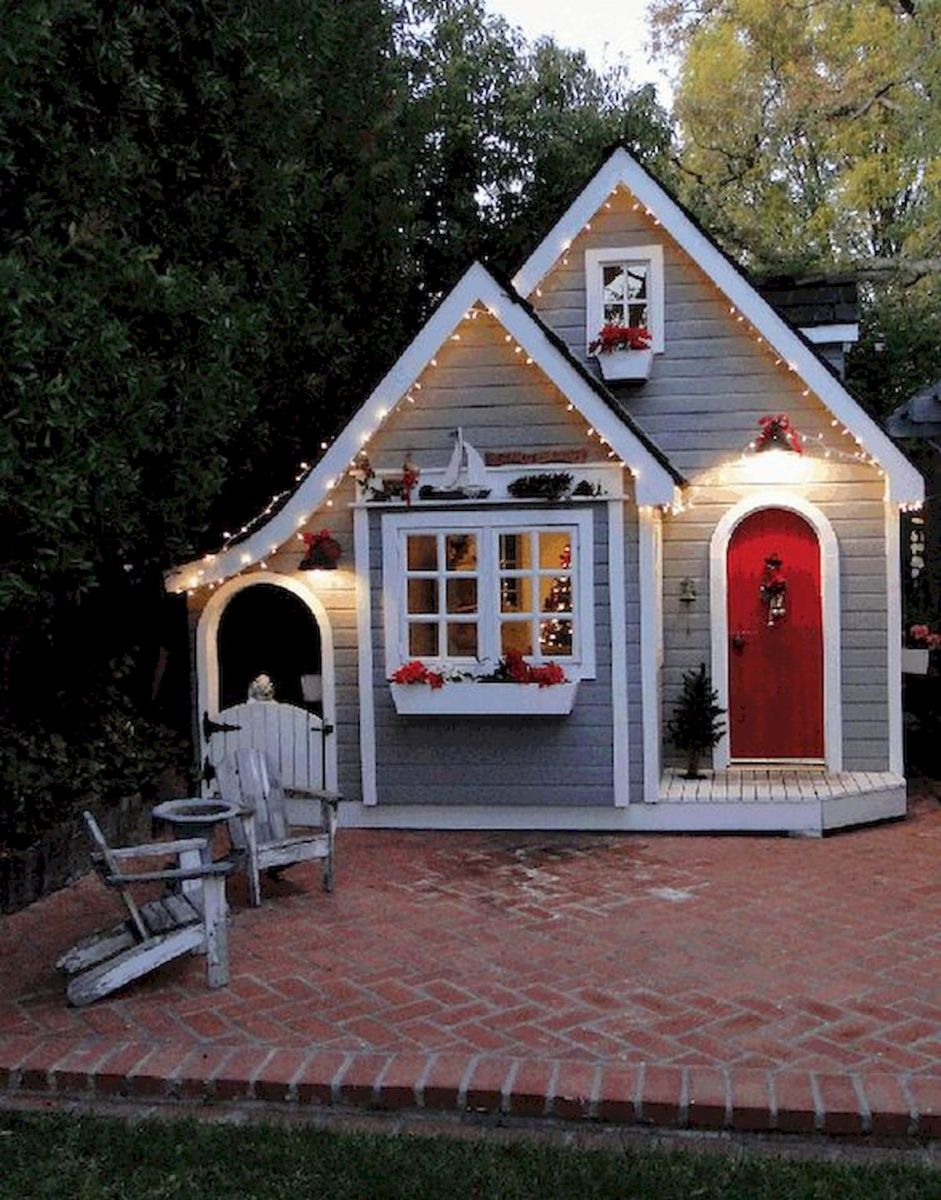 58 Best Tiny House Plans Small Cottages (23)