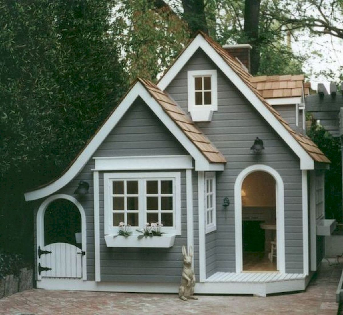 58 Best Tiny House Plans Small Cottages (49)