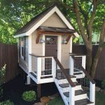 58 Best Tiny House Plans Small Cottages (54)