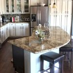 60 Beautiful Kitchen Island Ideas Design Ideas (17)