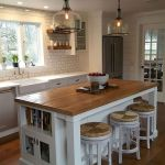 60 Beautiful Kitchen Island Ideas Design Ideas (29)