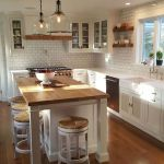 60 Beautiful Kitchen Island Ideas Design Ideas (44)
