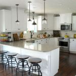 60 Beautiful Kitchen Island Ideas Design Ideas (49)