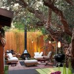 63 Beautiful Backyard Garden Remodel Ideas And Design (24)