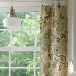 65 Adorable Window Curtains Design Ideas And Decor (42)