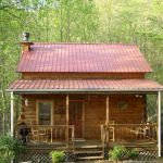 66 Best Small Log Cabin Homes (10)