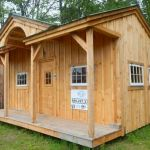 66 Best Small Log Cabin Homes (37)