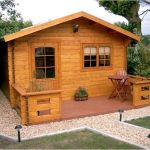 66 Best Small Log Cabin Homes (41)