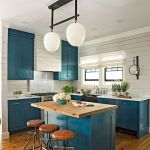 90 Beautiful Small Kitchen Design Ideas (16)