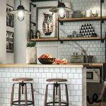 90 Beautiful Small Kitchen Design Ideas (18)