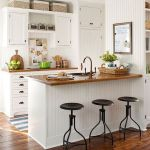 90 Beautiful Small Kitchen Design Ideas (2)