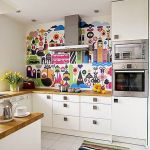 90 Beautiful Small Kitchen Design Ideas (20)
