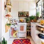 90 Beautiful Small Kitchen Design Ideas (32)