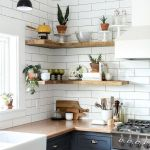 90 Beautiful Small Kitchen Design Ideas (62)