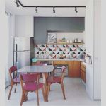 90 Beautiful Small Kitchen Design Ideas (68)