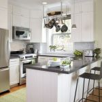 90 Beautiful Small Kitchen Design Ideas (74)