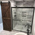 40 Amazing Walk In Shower for Bathroom Ideas (33)