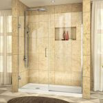 40 Amazing Walk In Shower for Bathroom Ideas (41)