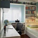 50 Stunning Computer Gaming Room Decor Ideas and Design (20)