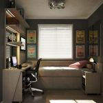 50 Stunning Computer Gaming Room Decor Ideas and Design (3)