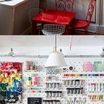70 Favorite Craft Room Storage Solution (12)