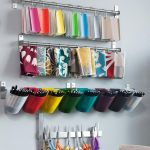 70 Favorite Craft Room Storage Solution (26)