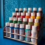 70 Favorite Craft Room Storage Solution (45)