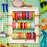 70 Favorite Craft Room Storage Solution (65)