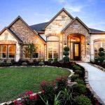 70 Most Popular Dream House Exterior Design Ideas (44)