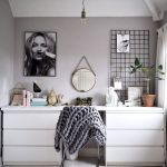 80 Amazing DIY Art Desk Work Stations Ideas and Decorations (53)