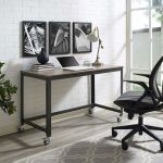 80 Amazing DIY Art Desk Work Stations Ideas and Decorations (61)