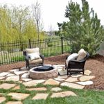 52 Best Outdoor Fire Pit Design Ideas (19)