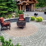 52 Best Outdoor Fire Pit Design Ideas (38)