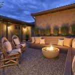52 Best Outdoor Fire Pit Design Ideas (41)