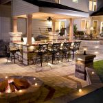 57 Awesome Backyard Fire Pit Ideas (37)