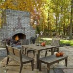 57 Awesome Backyard Fire Pit Ideas (53)