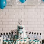 57 Boys Baby Shower Ideas (27)