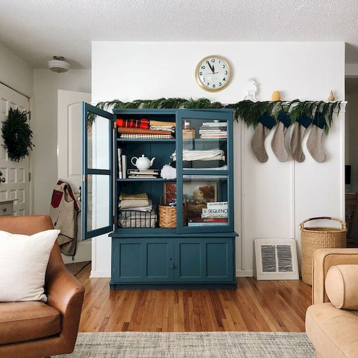 66 Studio Apartment Storage Decor Ideas (1)