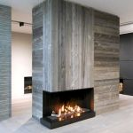 The Best Fireplace Ideas for Farmhouse (39)