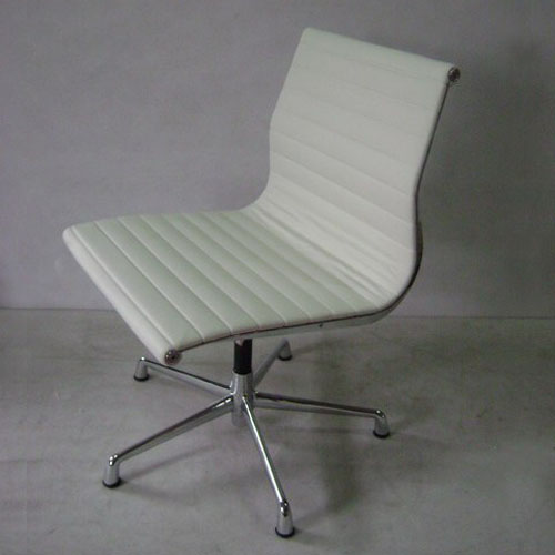 eames aluminum management chair replica wheel on rent in pune group side ideacollection