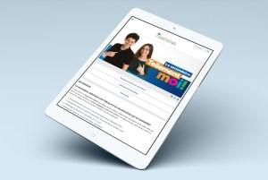 Commission scolaire Marie-Victorin IDEA tablette