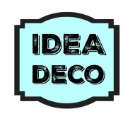 IDEADECO Make Ideas Happen @ Art, Antiques, Interior Design, Graphic Design and Social Media.