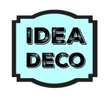 IDEADECO Make Ideas Happen @ Digital Graphic Design, Web Design, Social Media Strategy, Digital Copywriting, Interior Design & Art.